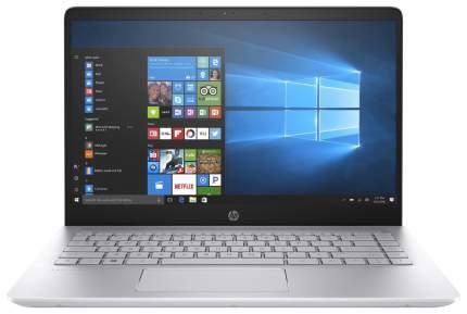Ноутбук HP Pavilion 14-bf003ur 2CV30EA