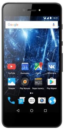 Смартфон Highscreen Razar 16Gb Black