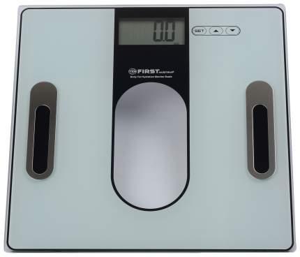 Весы First FA-8006-2 Black