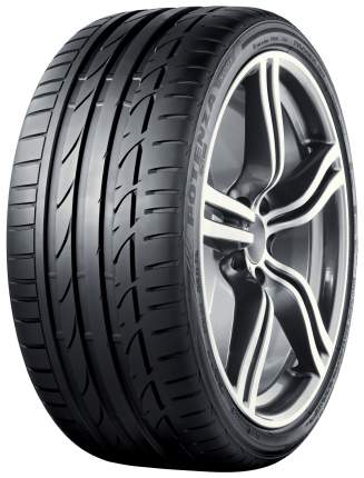 Шины Bridgestone Potenza S001 215/55 R17 94W