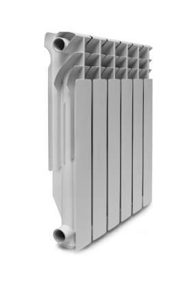 Радиатор алюминиевый KONNER LUX 500/80 6 6006078