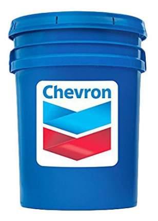 Специальная смазка для автомобиля Chevron Delo EP 1 15.9 кг