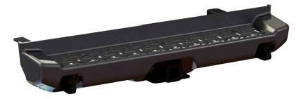 Силовой бампер АВС-Дизайн для UAZ ABC.UAZ.RB.04B