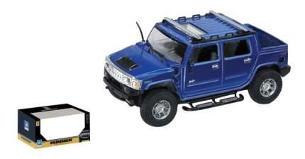 Коллекционная модель GK Hummer H2 SUT 1:24