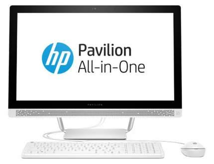 Моноблок HP Pavilion 24-b221ur 1AW91EA