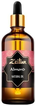 Масло для тела Zeitun Миндальное