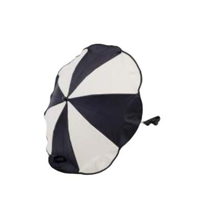 Зонтик для коляски Altabebe AL7001-21 Black/Beige