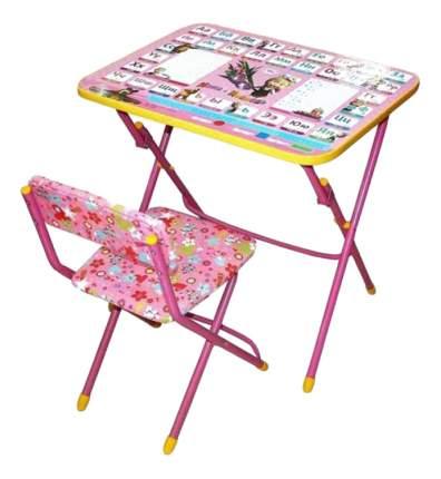 Комплект детской мебели Ника Маша и Медведь. Умничка
