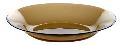 Тарелка Pasabahce Bronze 22 см