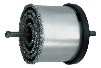 Коронки кольцевые по кафелю карбидные, набор 4 шт,, 33-53-67-73 мм FIT 16499