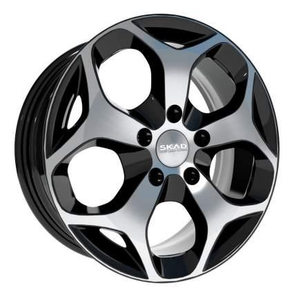Колесные диски SKAD Гамбург R16 6.5J PCD5x114.3 ET38 D67.1 (WHS154955)