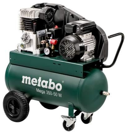 Ременный компрессор Metabo 601589000