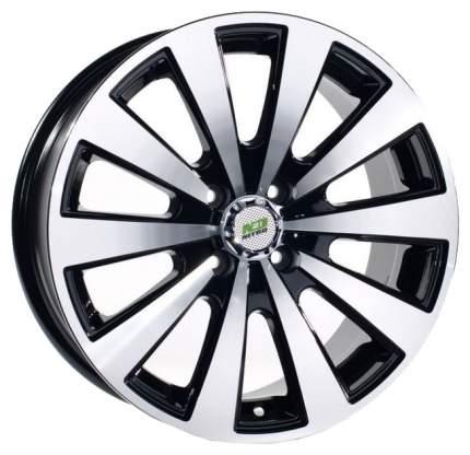 Колесные диски Nitro Y252 R17 7J PCD5x114.3 ET39 D60.1 (41026419)
