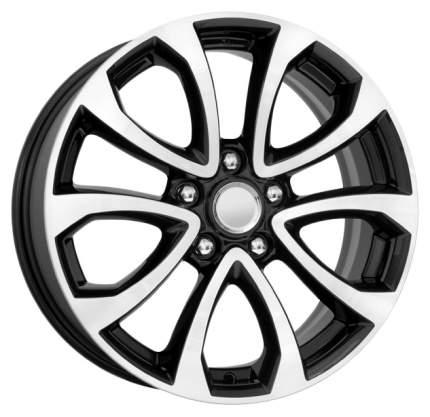 Колесные диски Replica-wheels Ni100 R17 7J PCD5x114.3 ET47 D66.1 (41033934)