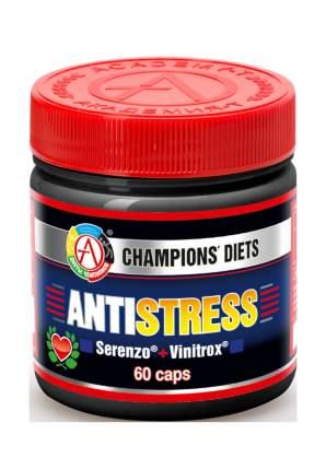 Витамины АКАДЕМИЯ-Т ANTISTRESS 60 капс.