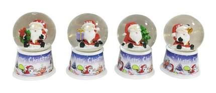 Снежный шар Новогодняя сказка Дед Мороз 972993