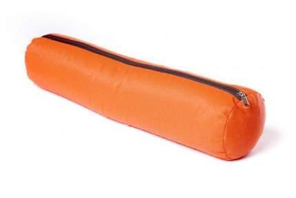 Валик для йоги RamaYoga 699222, оранжевый