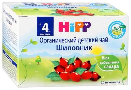 Чай HiPP Шиповник с 4 мес 40 г