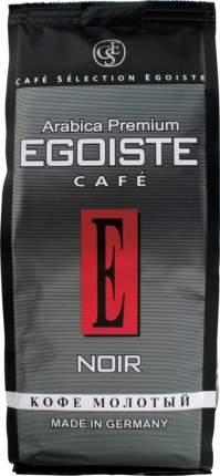Кофе молотый Egoiste noir 250 г