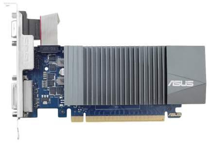 Видеокарта ASUS nVidia GeForce GT 710 (GT710-SL-2GD5-BRK)
