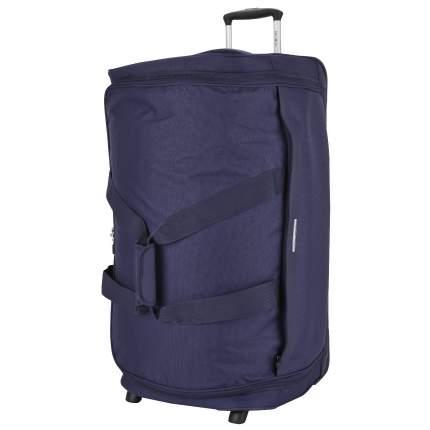 Дорожная сумка Samsonite 80D41008-i синяя 39 x 41 x 77