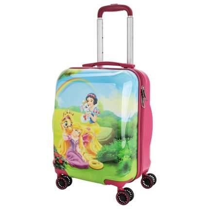 Детский чемодан на колесах Sun Voyage SV017-AC040-16