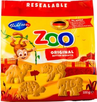 Печенье Leibniz zoo original 100 г