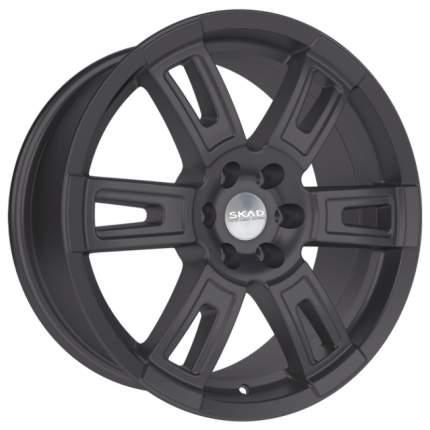 Колесные диски SKAD R18 8J PCD6x114.3 ET30 D66.1 2450129