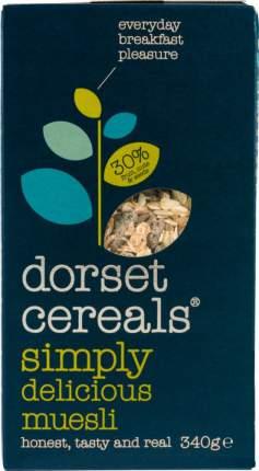 Мюсли Dorset Cereals традиционные королевские 340 г