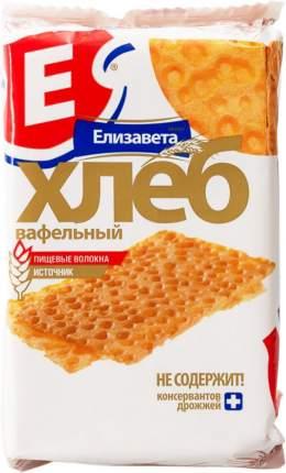 Хлеб вафельный  Елизавета 80 г