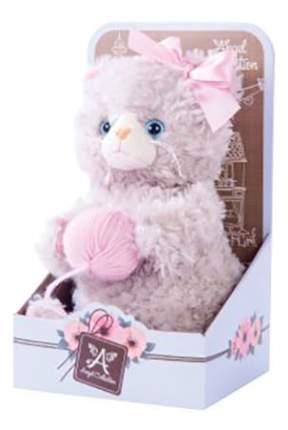 Мягкая игрушка Кошка-клубочек Cat Story Angel Collection 681342