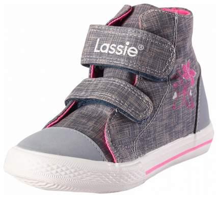 Ботинки детские Lassie Ribera 769105-9120 31