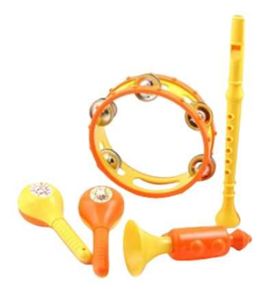 Набор музыкальных инструментов 5 предм. Н27956 Shenzhen Toys