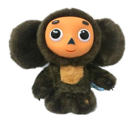 Мягкая игрушка Мульти-Пульти Чебурашка 20 см v17777/20as22
