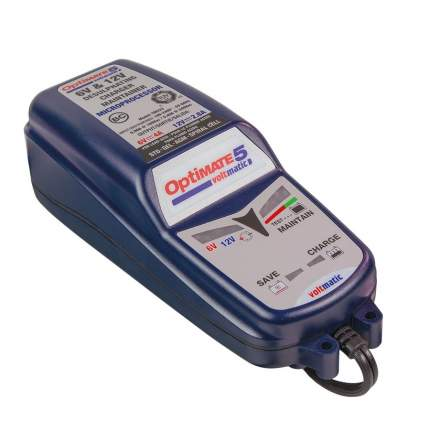 Зарядное устройство OptiMate 5 Voltmatic, TM222