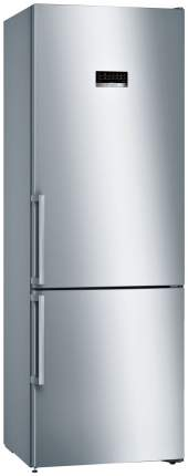Холодильник Bosch KGN49XI2OR Silver