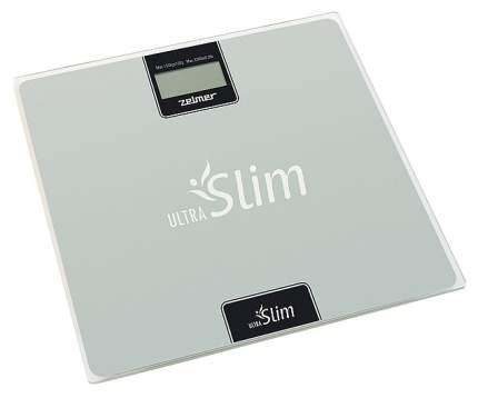 Весы напольные Zelmer 34Z014