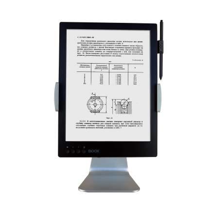 Электронная книга ONYX BOOX MAX 2 Черная