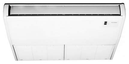 Напольно-потолочный кондиционер Mitsubishi Heavy FDE100VNX