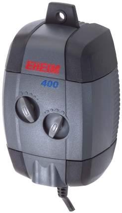 Компрессор Air Pump 400 с распылителем, 400 л/час, для аквариумов Eheim