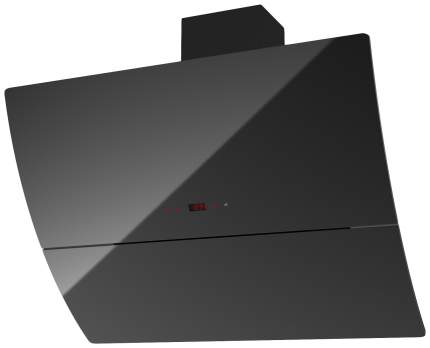 Вытяжка наклонная KRONAsteel Celesta 600 sensor Black