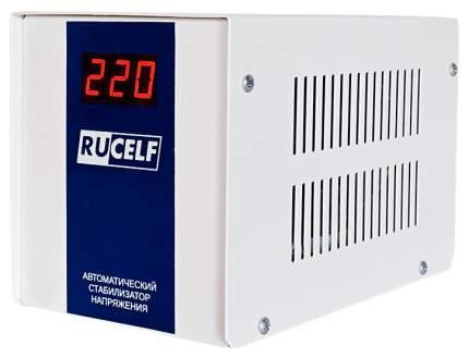 Однофазный стабилизатор RUCELF СТАР+ 1000