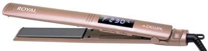 Выпрямитель волос Dewal Royal 03-410 Gold/Pink