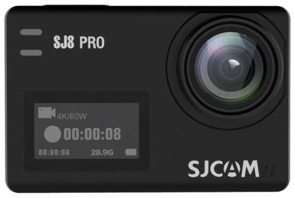 Экшн камера SJCAM SJ8 Pro Black