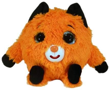 Мягкая игрушка 1Toy Дразнюка-Zoo Лисичка