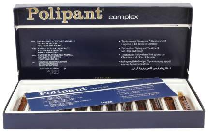 Ампулы для волос Dikson Polipant Complex 12х10 мл