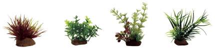 Искусственное растение ArtUniq Plants Set 4XS2 набор ART-1170605