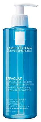 Гель для умывания La Roche-Posay Effaclar Gel 400 мл