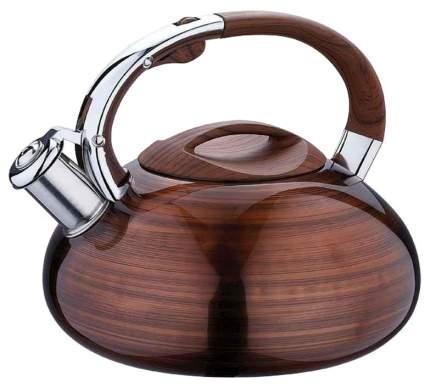 Чайник для плиты Wellberg WB-5851 3 л