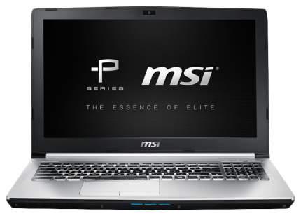 Ноутбук игровой MSI PE60 6QD-498RU 9S7-16J514-498
